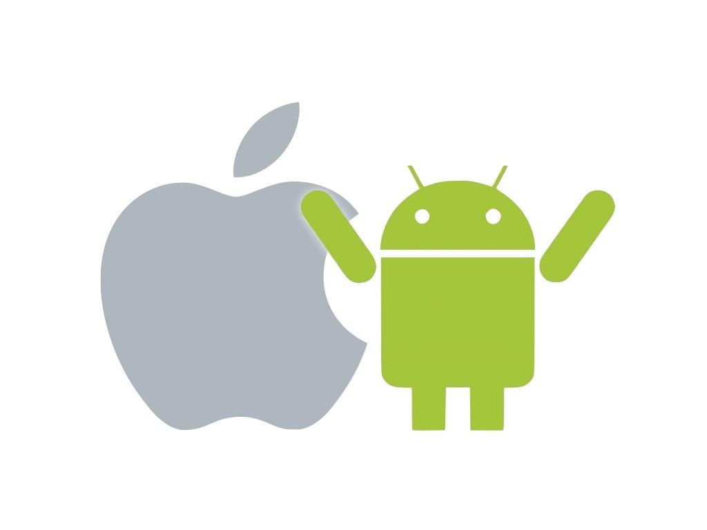Apple ищет разработчика приложений для Android