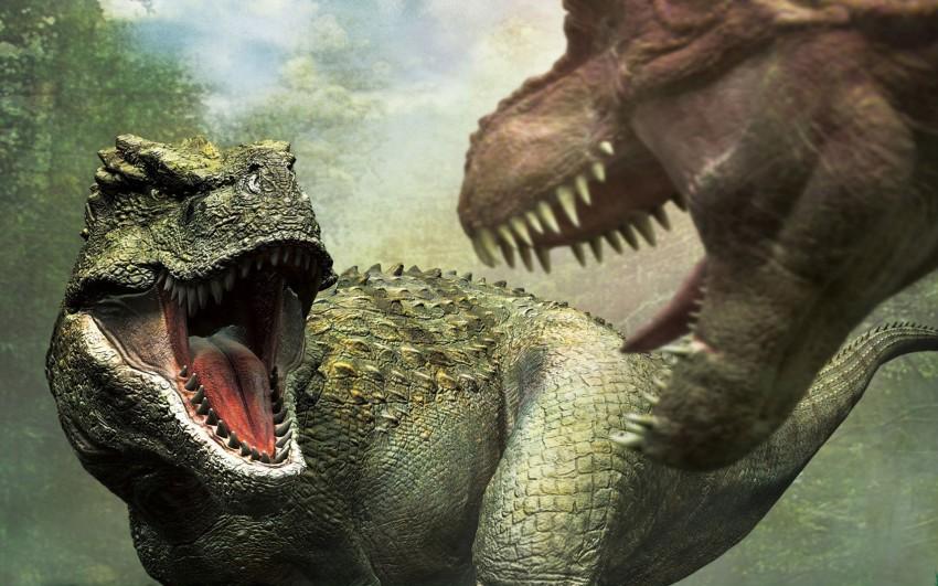 В Испании палентологи обнаружили шесть видов динозавров