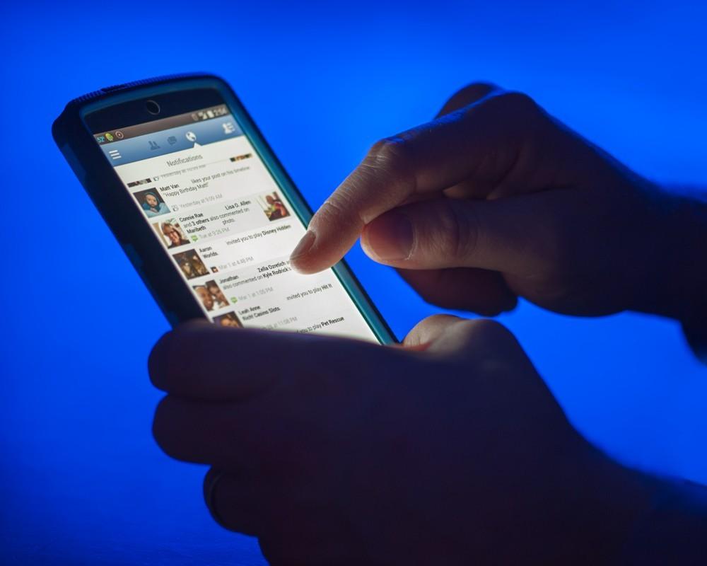 Номер телефона в Facebook способен предоставить конфиденциальную информацию пользователя