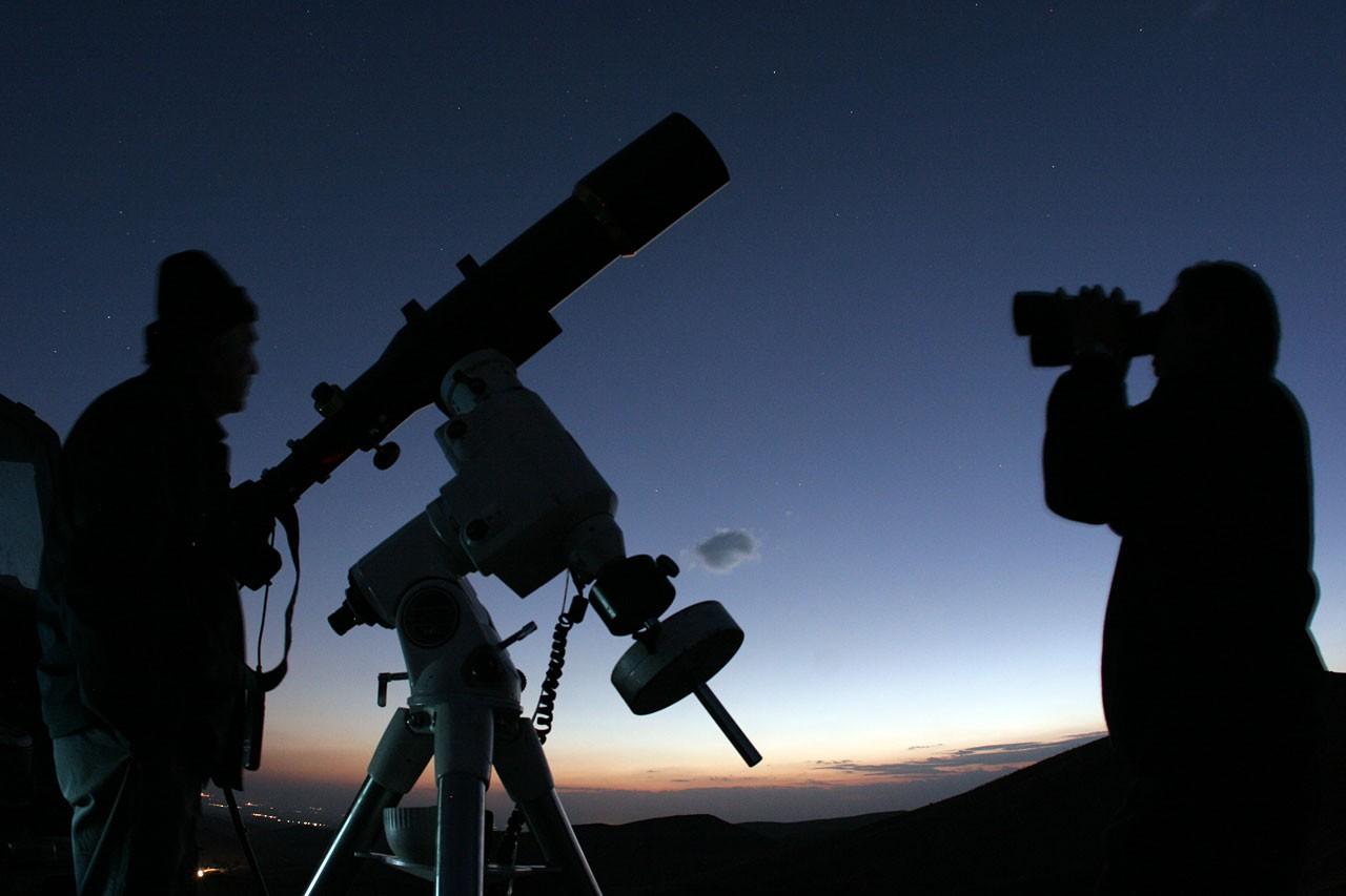 Астрономы объявили голосование по выбору имен для экзопланет открытым