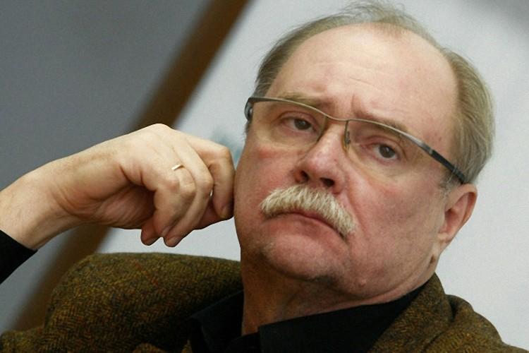 Владимир Бортко готовится ксъемкам фильма о актуальной для нашего времени Анне Карениной