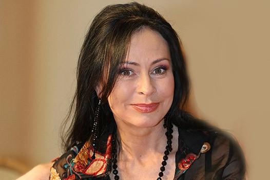 В Москве прооперировали певицу Марину Хлебникову