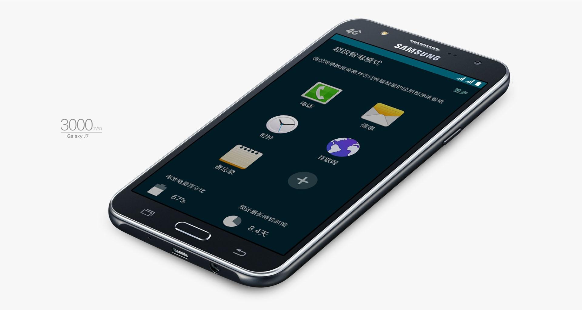 Samsung представит смартфоны версии Galaxy O
