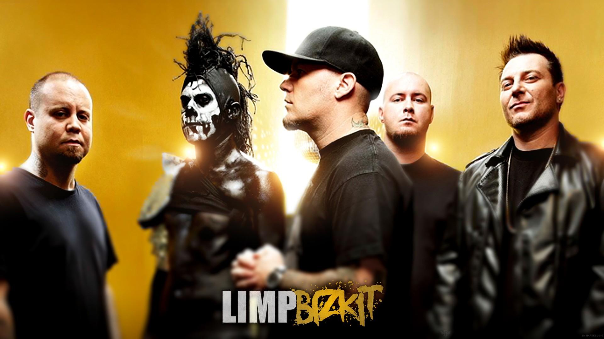 Limp Bizkit ищут группу на разогрев для концерта в Челябинске