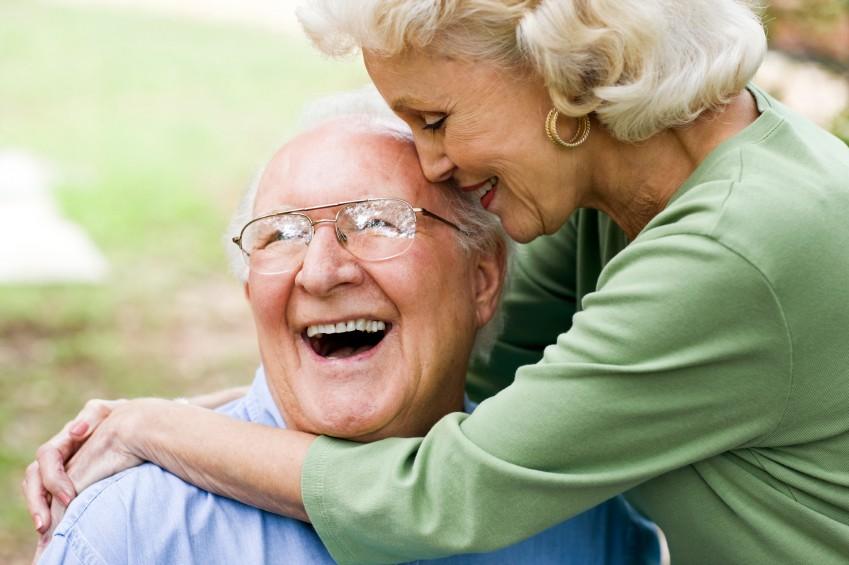 Ученые поделились секретом счастливого брака