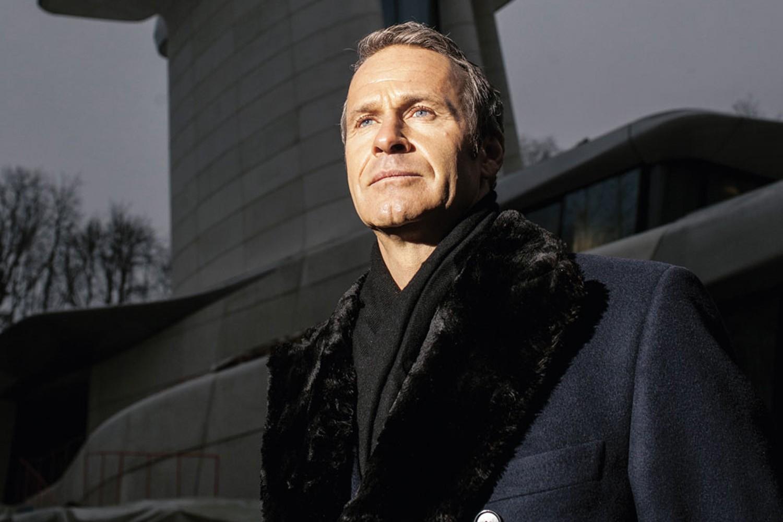 Олиграх Владислав Доронин станет отцом и женится на российской модели