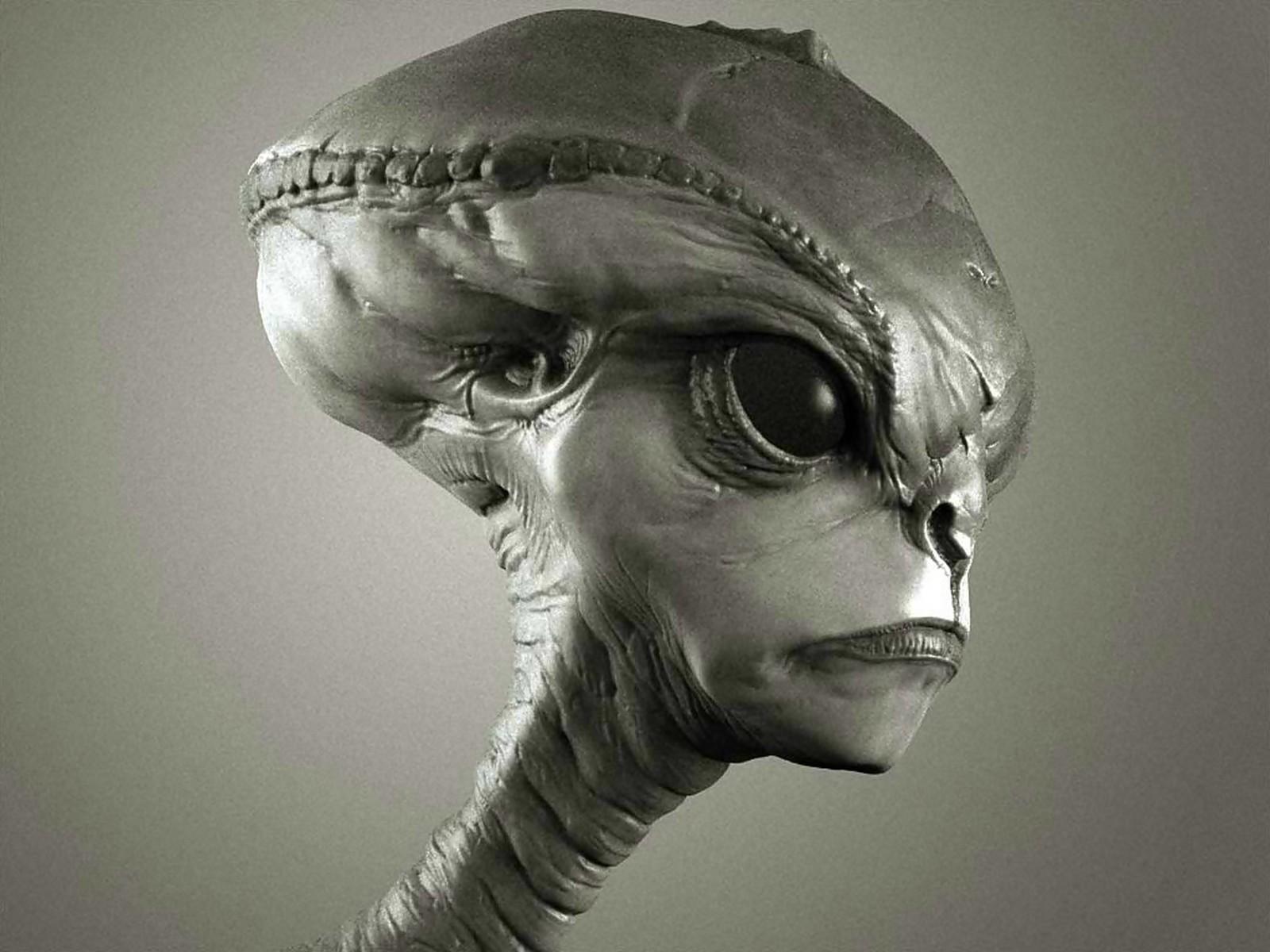 Ученые нашли древнейшие следы машин инопланетян на Земле
