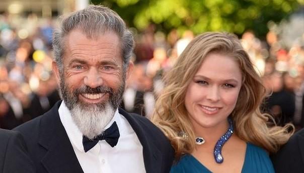 Мэл Гибсон напал на посетительницу еврейского кинофестиваля