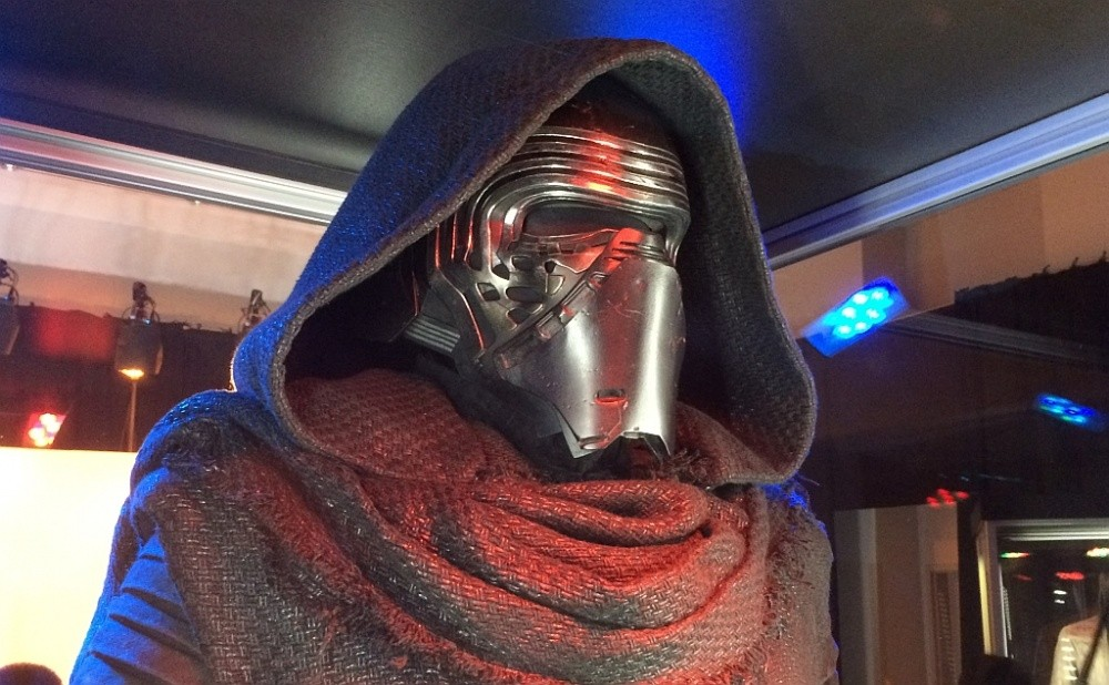 Джей Джей Абрамс рассказал о новом злодее из Звездных войн