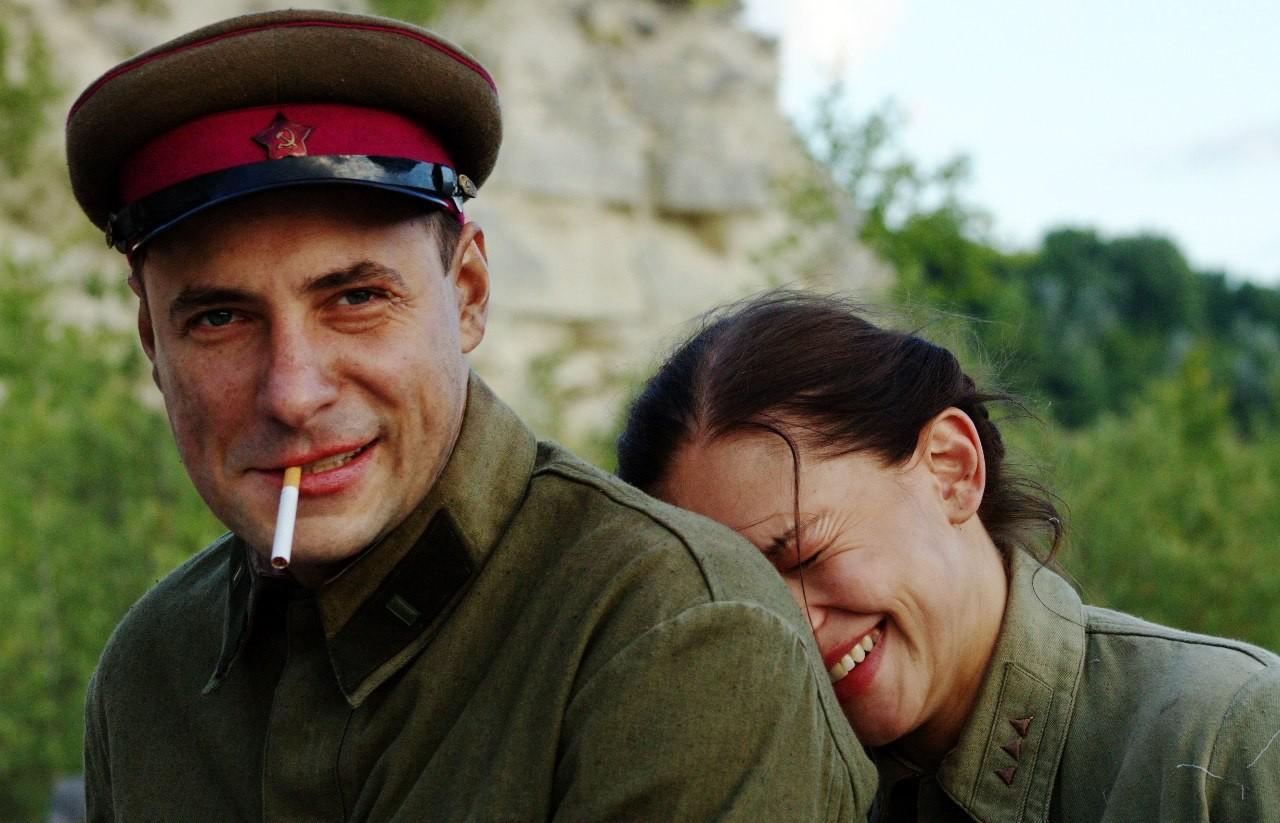 Иван и ирина яцко мтс фотосессия