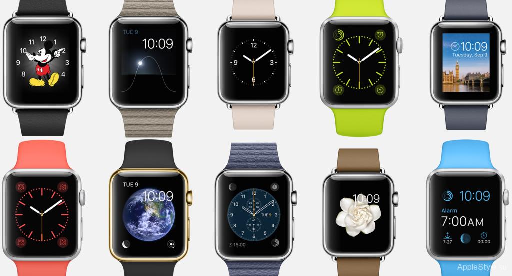 IDC Apple скоро обгонит Fitbit на рынке носимых гаджетов