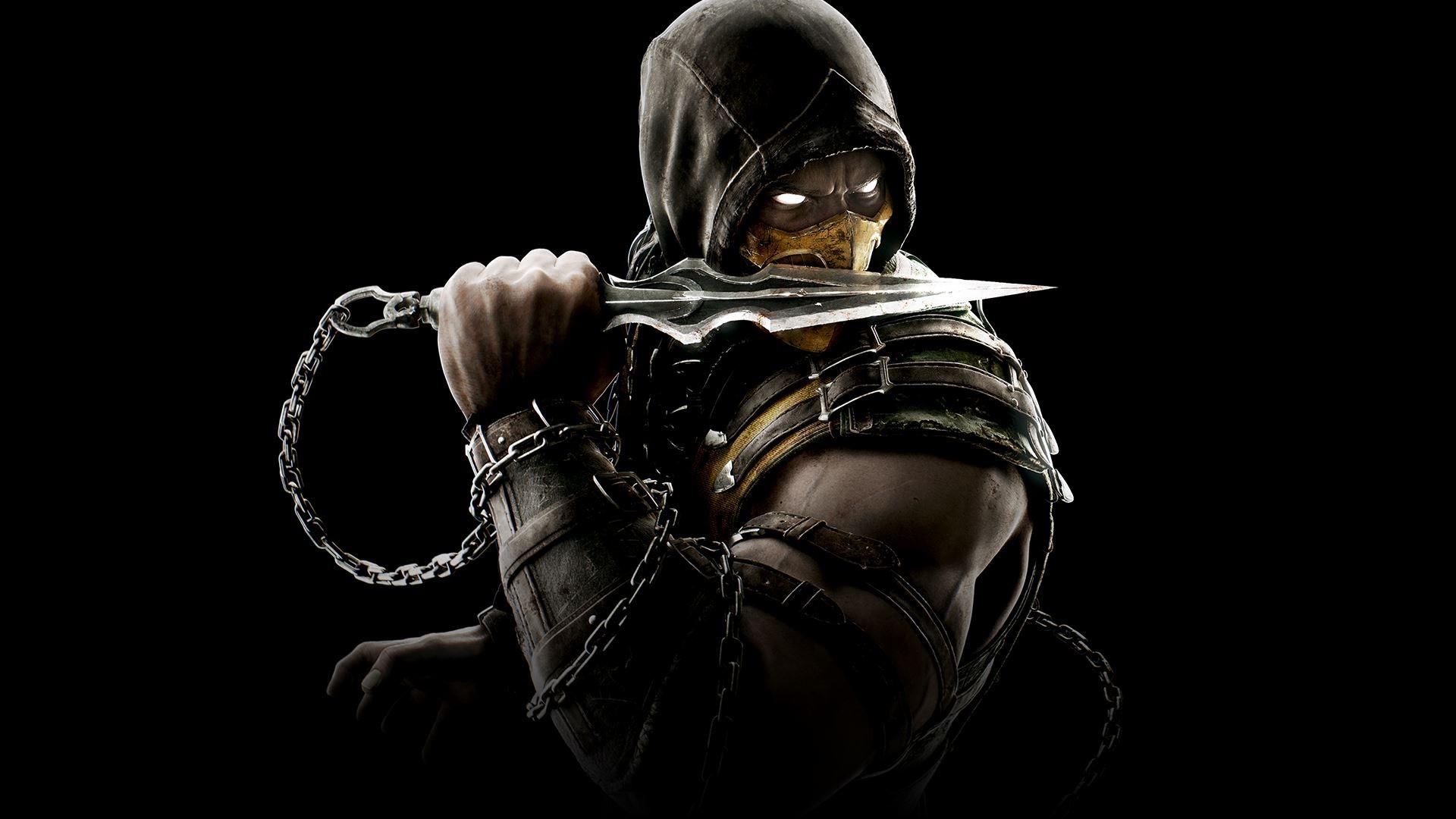 Mortal Kombat X не выйдет на PS3 и Xbox 360