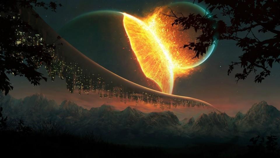 Ученые Меркурий может столкнуться с Венерой в ближайшие 5 млрд лет