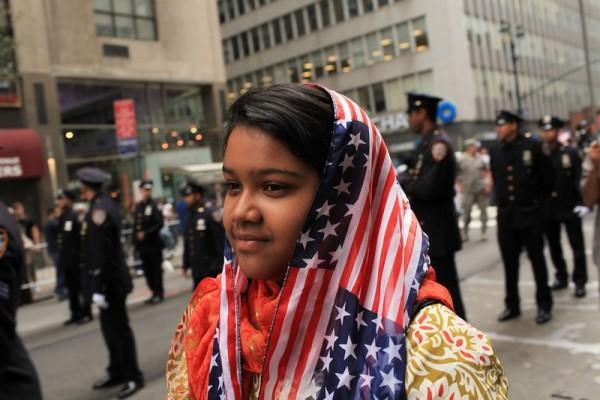 Мусульмане из США требуют извинений за оскорбление от кандидата в президенты