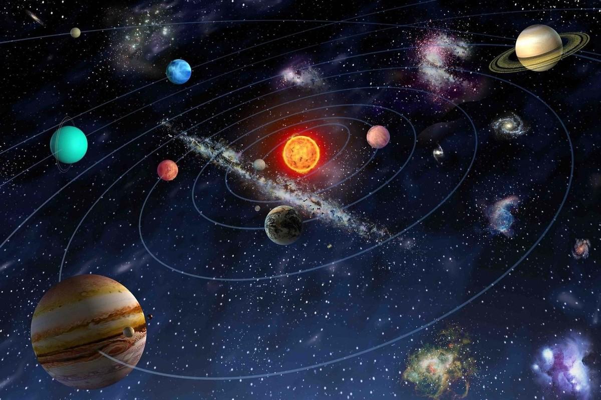 для про планети галактики центавра когда