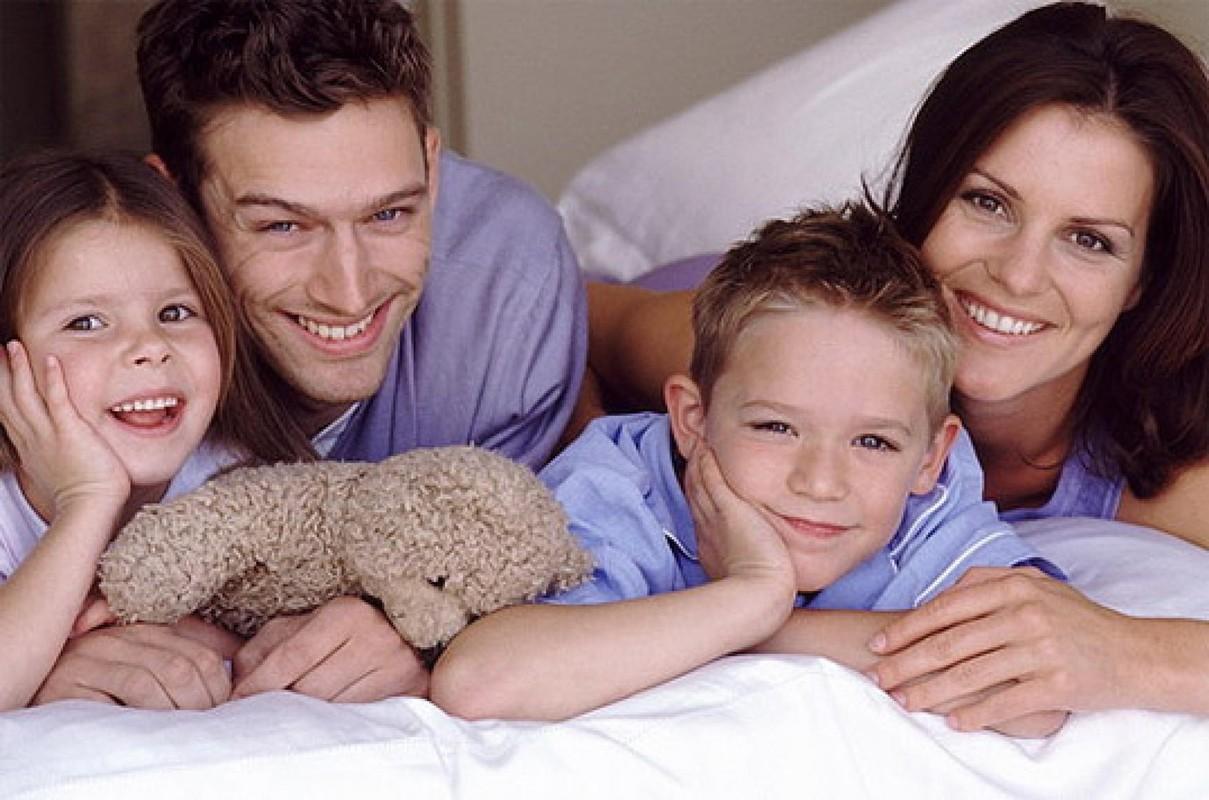 Смотреть сын с мамой или вся семья 10 фотография