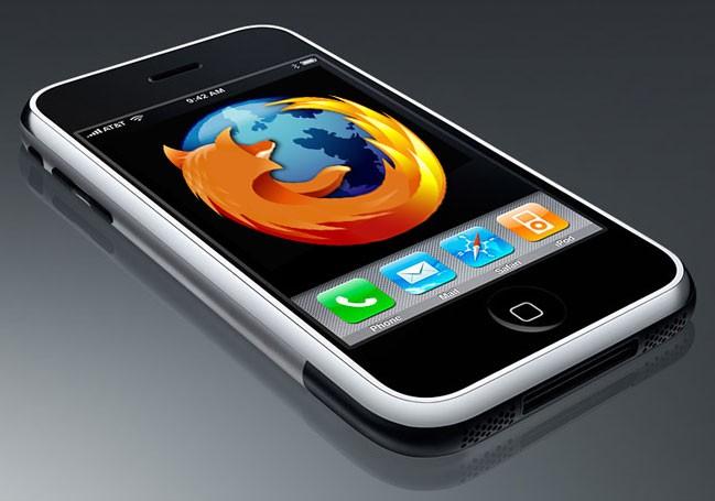 Mozilla Стала доступна бета-версия Firefox для iOS