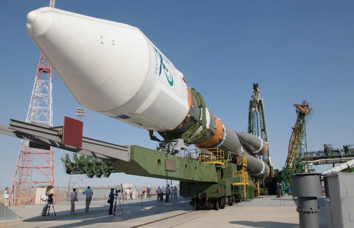 Рогозин 6 сентября ракету-носитель Союз-2 доставят на космодром Восточный