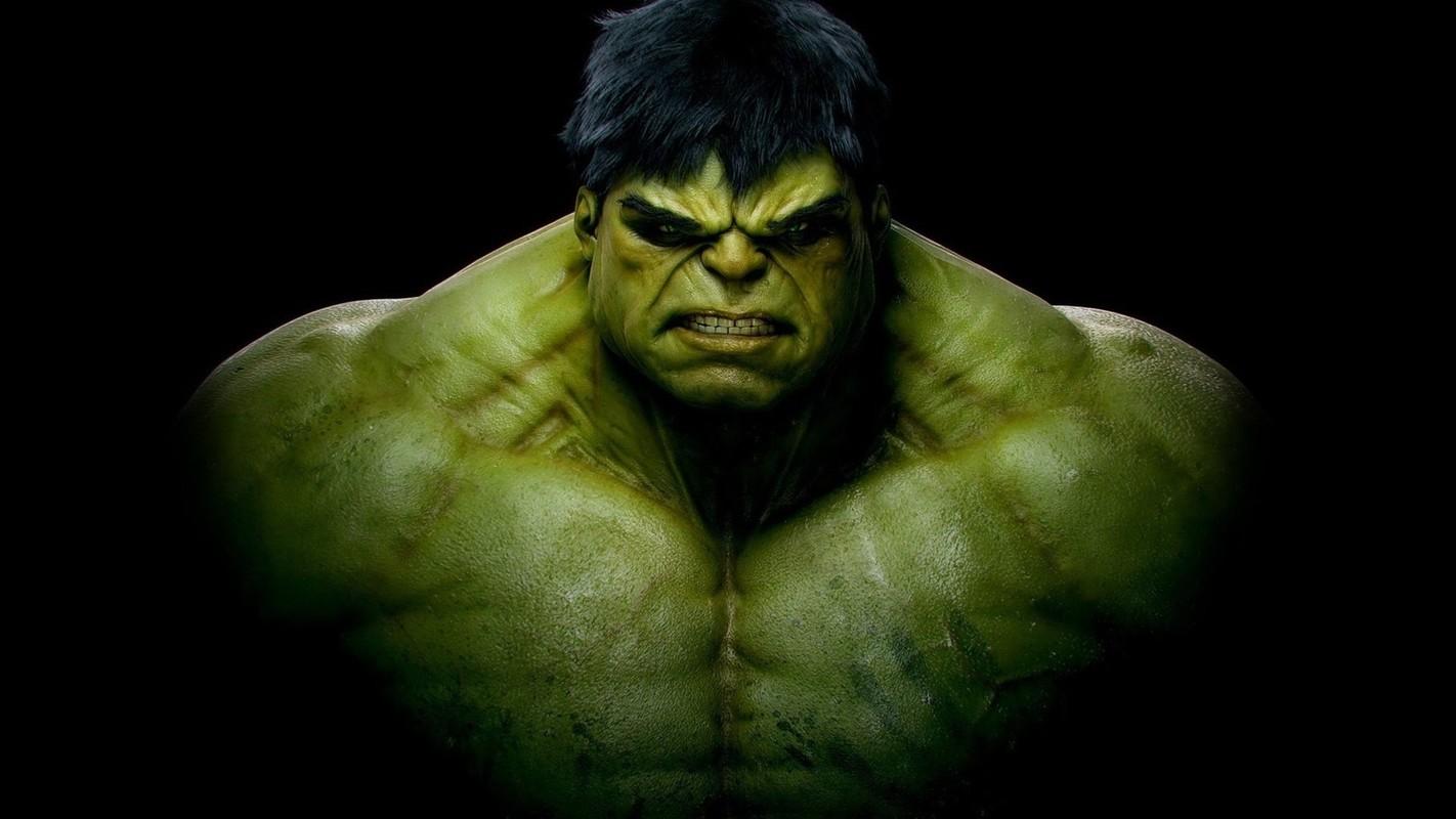 Сценаристы отстранили Халка из Первого мстителя 3 – Гражданская война