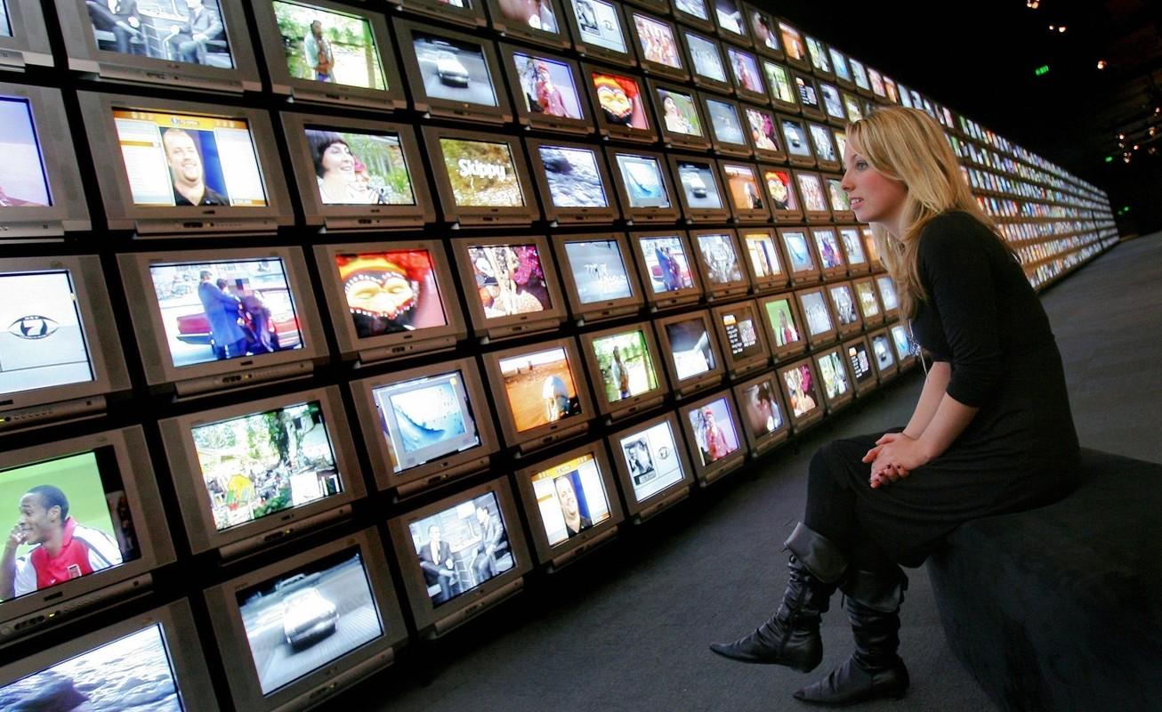 Рынок премьерного отечественного ТВ-контента упал вминувшем году на3%