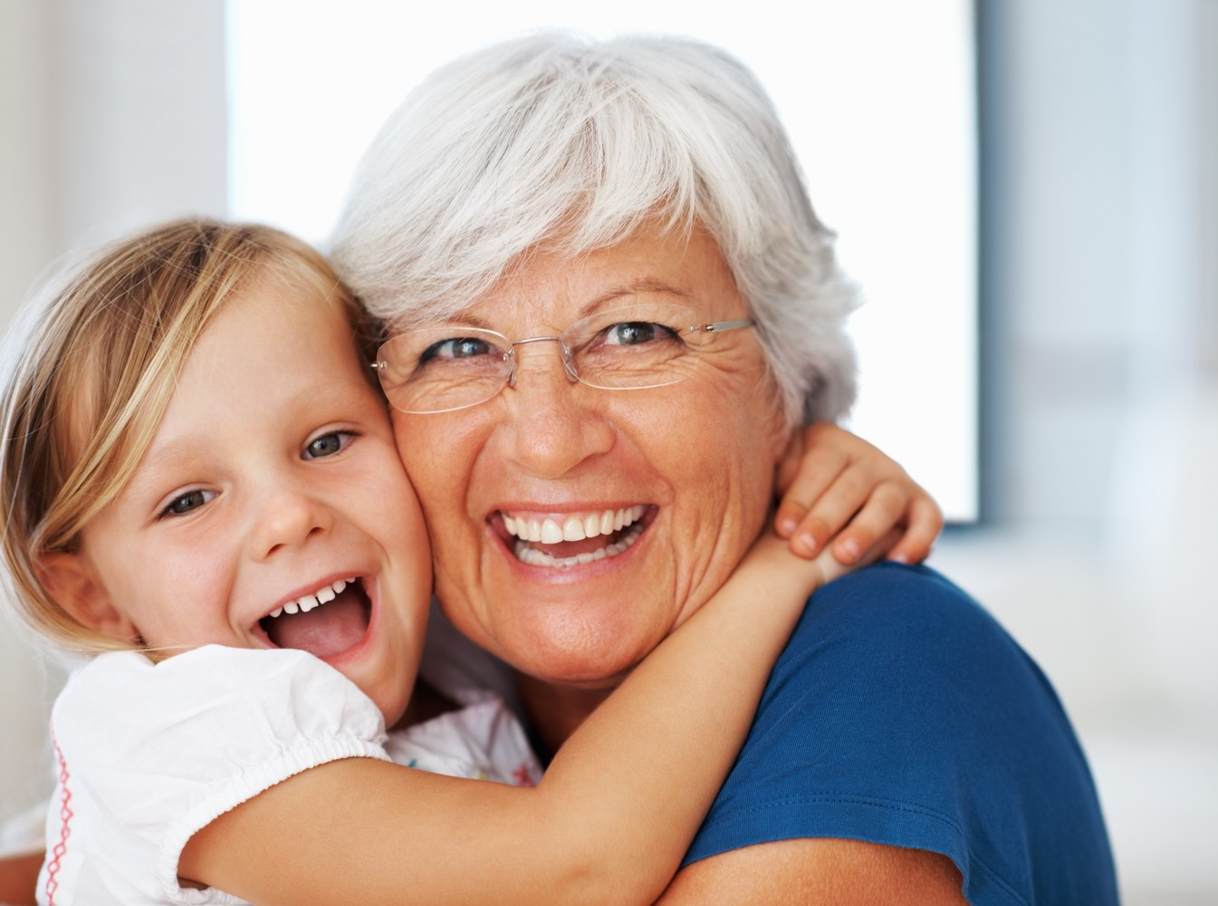 Сех бабушка с вунукам 5 фотография