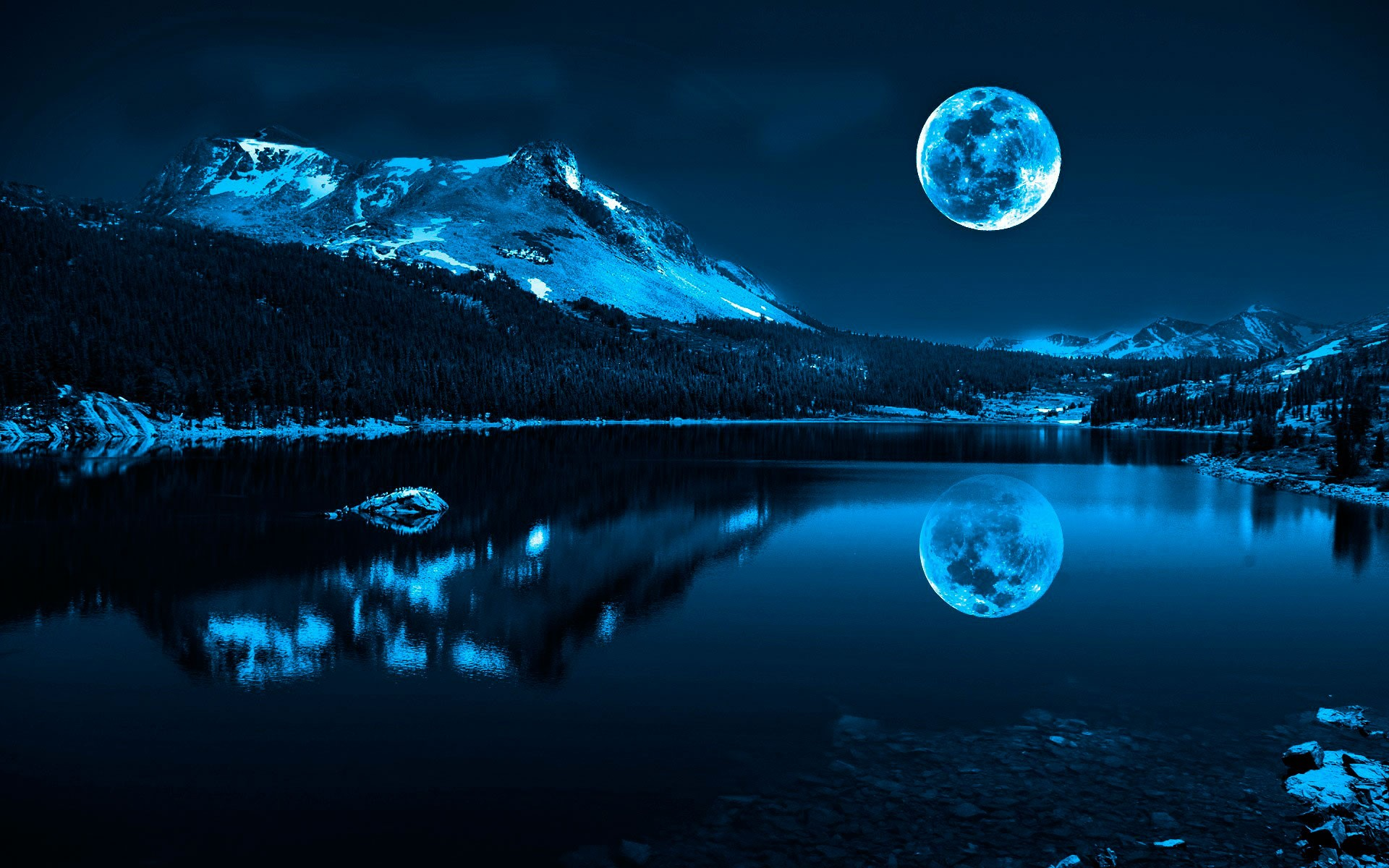 Китай планирует первым исследовать обратную сторону Луны