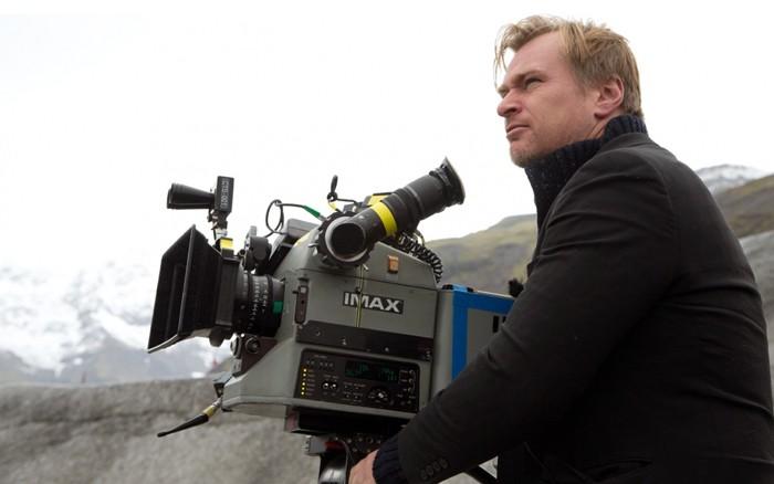Warner Bros назвала дату выхода следующего фильма Кристофера Нолана