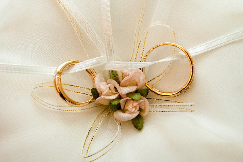 Свадебные поздравление в загсе