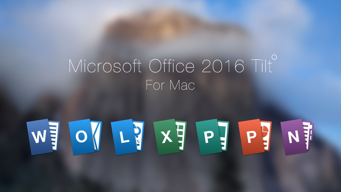Microsoft Office 2016 для Windows выйдет 22 сентября