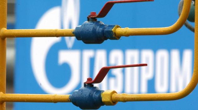 «Газпром» убрал изпресс-релиза данные одолгах северокавказских субъектов загаз