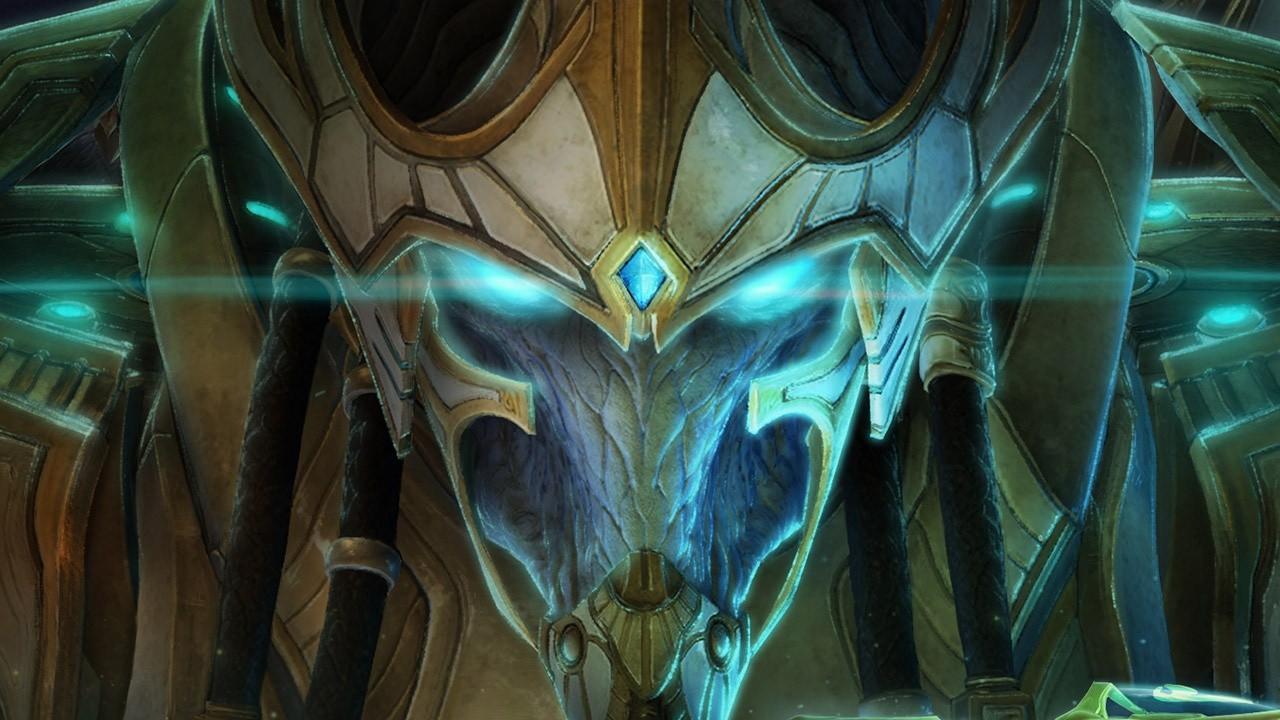 Blizzard назвали дату выхода Star Craft 2 Legacy of the Void