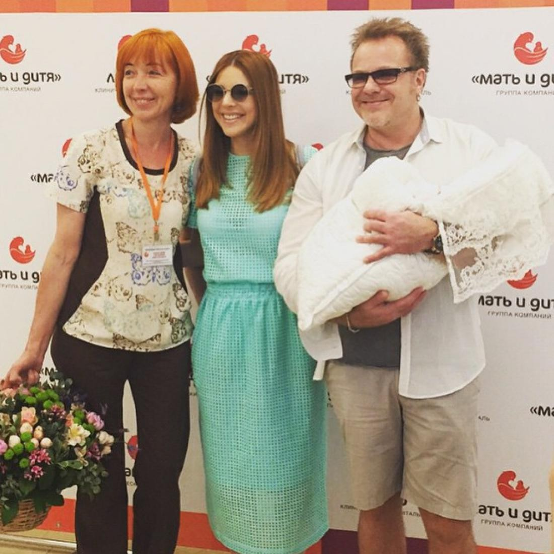 Наталья Подольская на курорте закатила Преснякову истерику