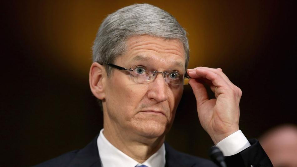 С iPhone можно будет удалять стандартные программы