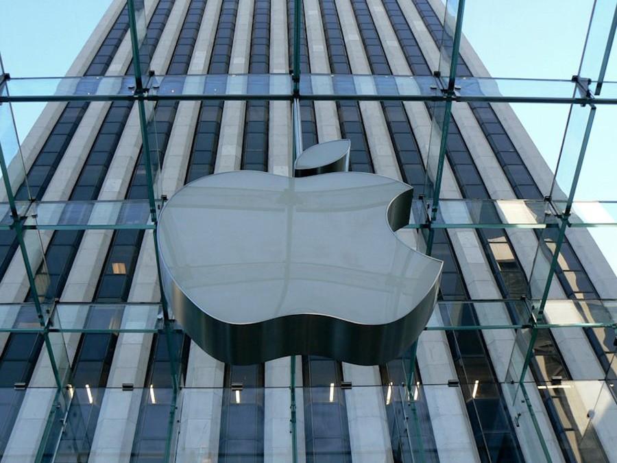 Apple лишила Samsung прав на использование ряда стандартных функций