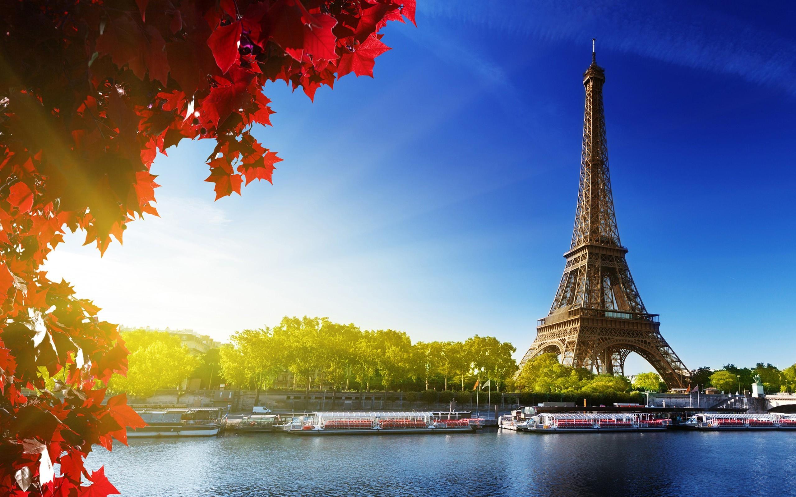 Эйфелеву башню закрыли для посещения после попытки незаконного проникновения