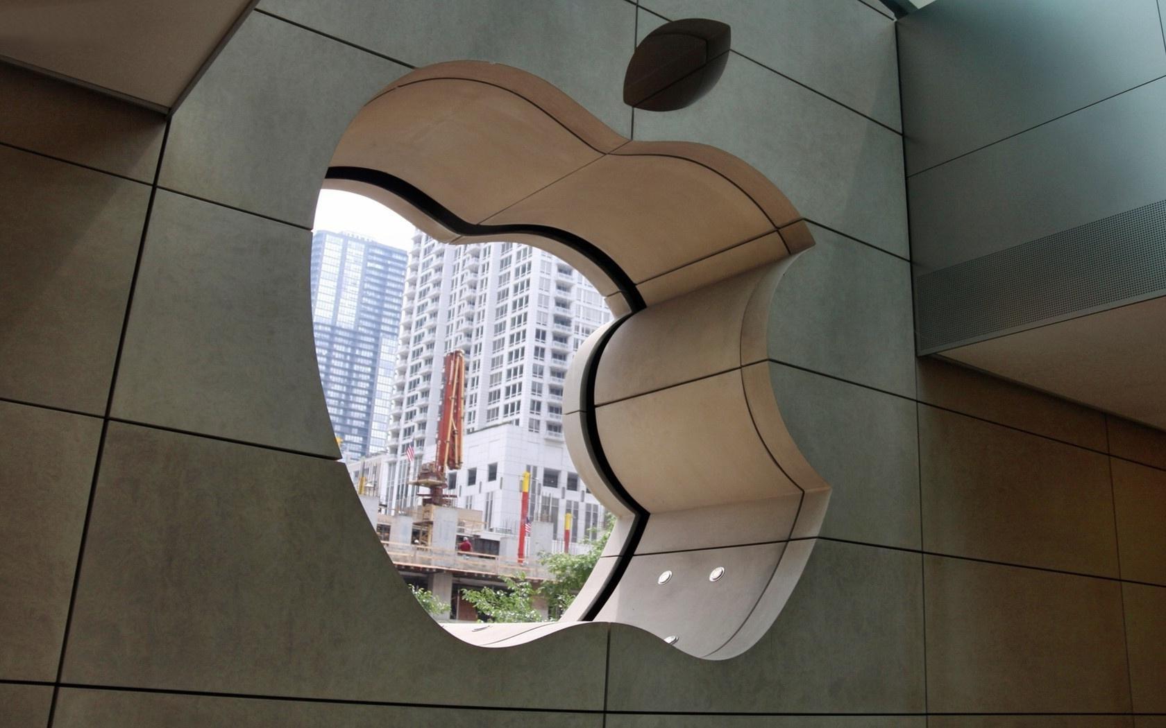 Apple предотвратит хакерские атаки на App Store