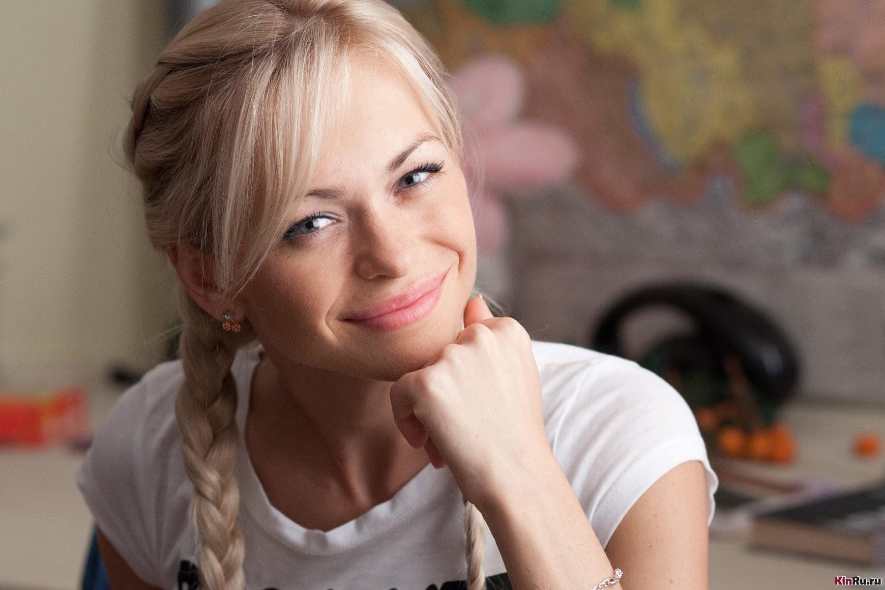 Анна Хилькевич ожидает ребенка