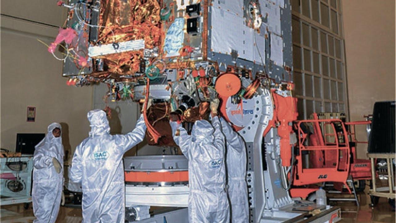 Индия успешно вывела обсерваторию ASTROSAT на орбиту