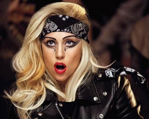 Женщиной года по версии Billboard стала Lady Gaga