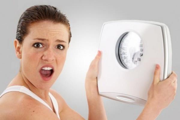 похудеть на 11 кг за месяц