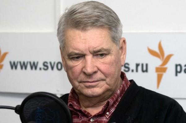 В Москве в возрасте 82 лет скончался основатель РГГУ историк Афанасьев