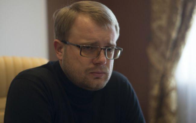 Наконференции ОБСЕ вВаршаве член украинской делегации облил кофе «вице-премьера» Крыма