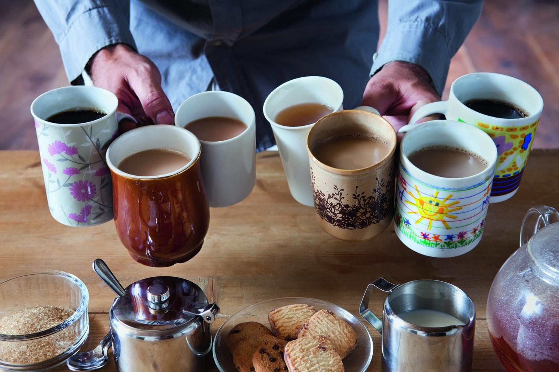 много сколько не пить кофе чтобы отвыкнутт задницы любой