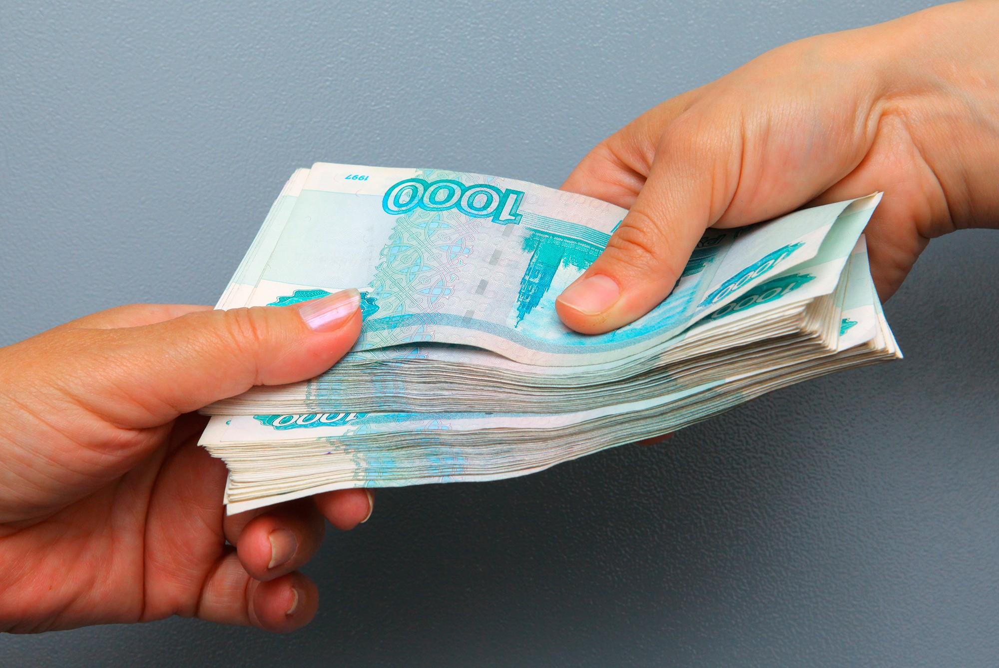 Агентство по страхованию вкладов попросит у ЦБ 30-40 млрд рублей