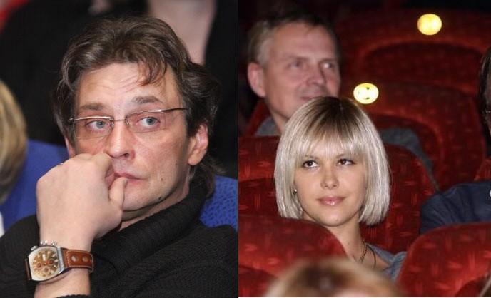 Подруга артиста Александра Домогарова скончалась отрака