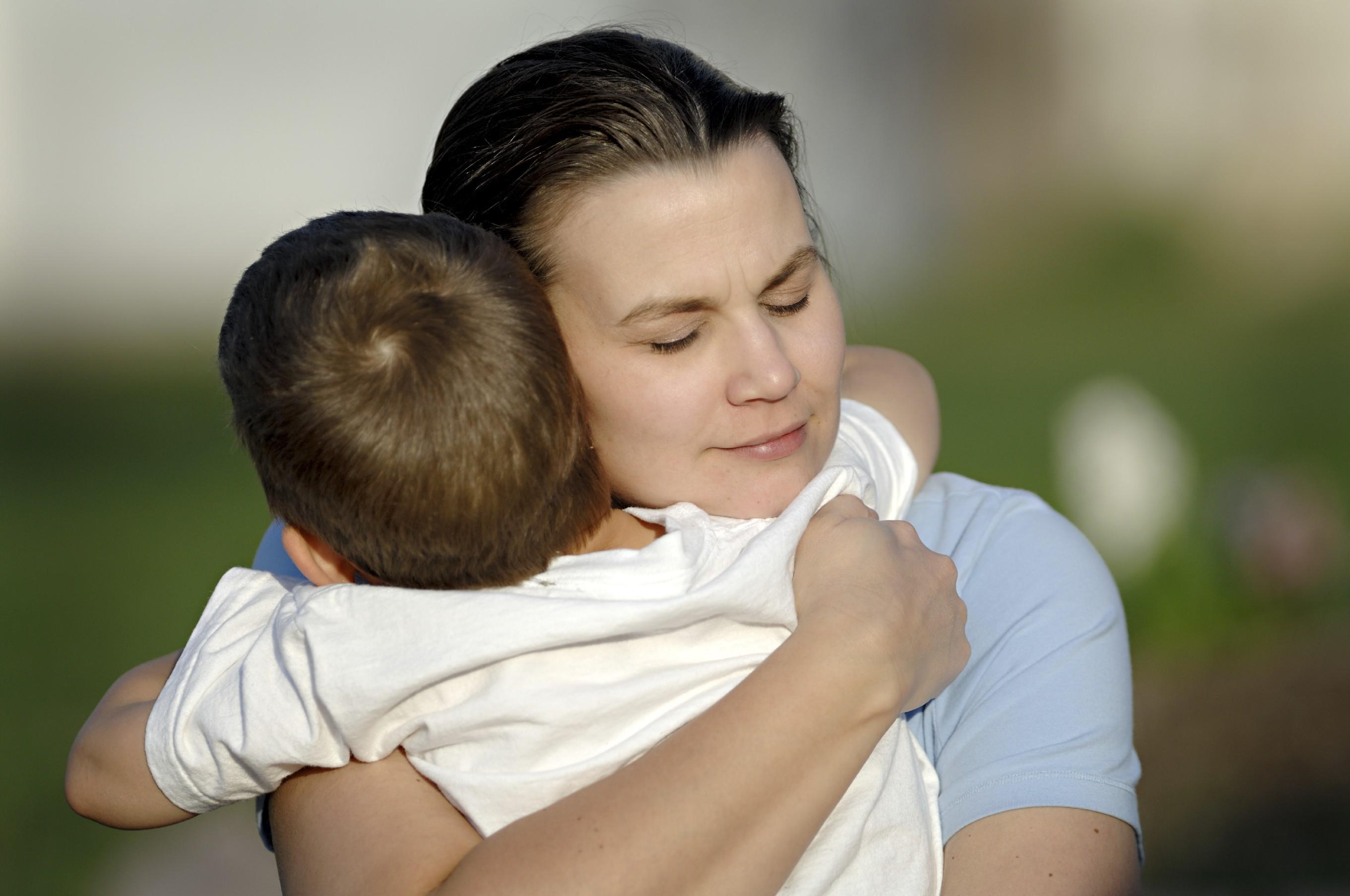 Русский сайт мама с сыном 22 фотография
