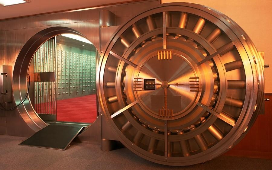 ЦБ Прибыль российских банков за 9 месяцев снизилась в 5,4 раза