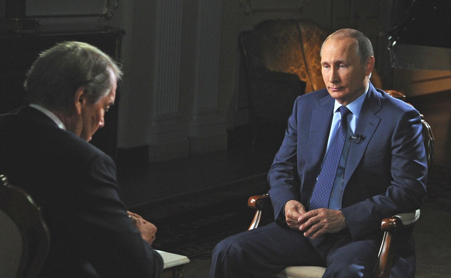 Путин США не все знают о российских ракетах
