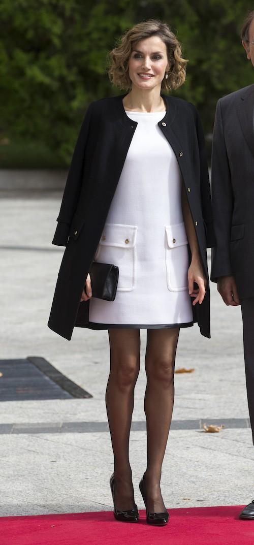 Черные испанские платья