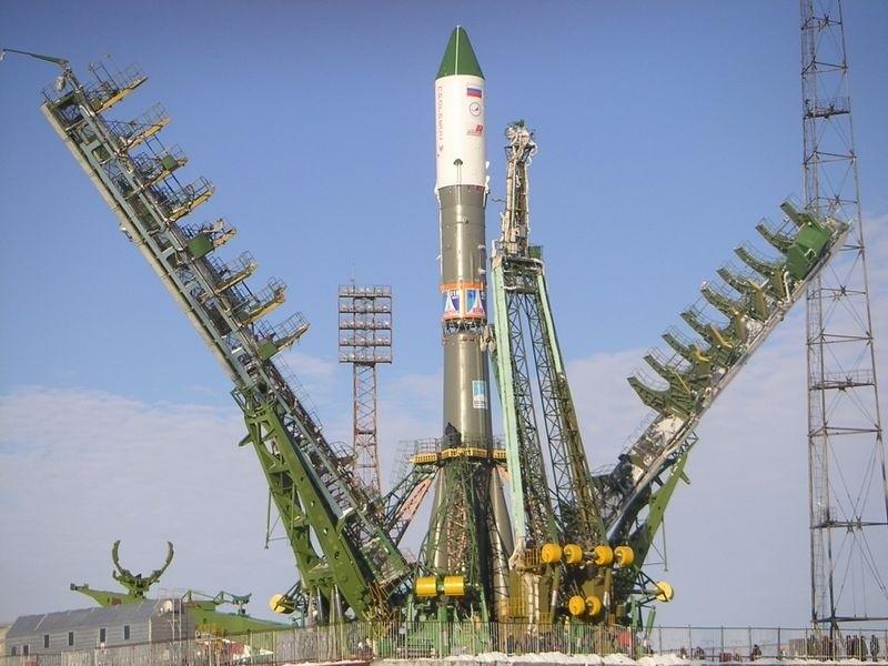 Обнародованы новые сроки первого пуска с космодрома Восточный